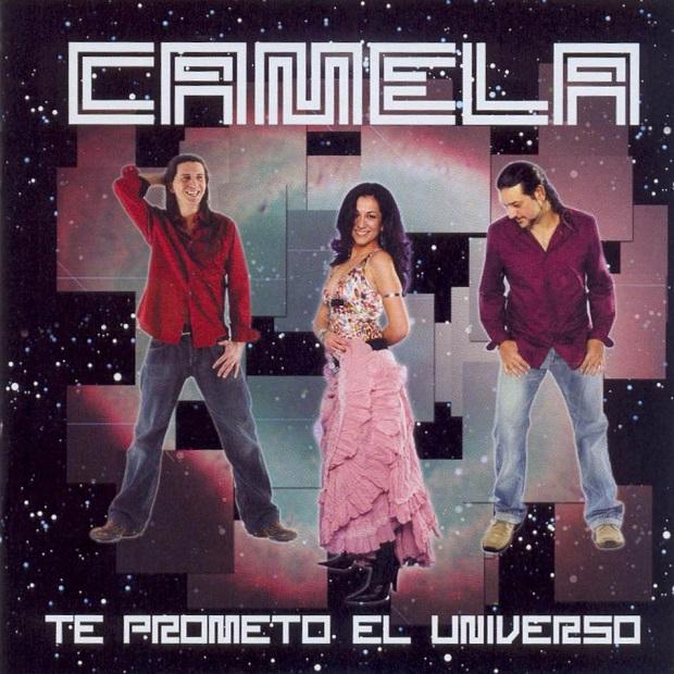 Camela-Te_Prometo_El_Universo