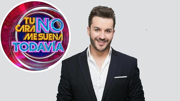 David Velardo: su cara no te suena todavía pero fue a Eurovisión