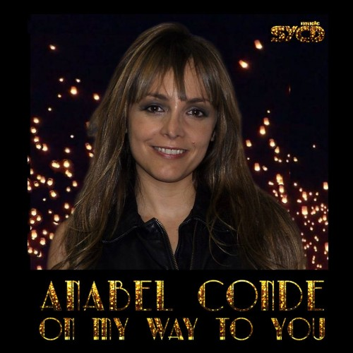 Anabel Conde 2017