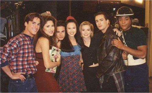 california dreams cast