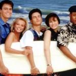 California Dreams, la serie que emocionó a Manel Navarro