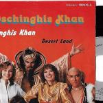 Eurovisión 1979: Dschinghis Khan en español se dice Sin Amor