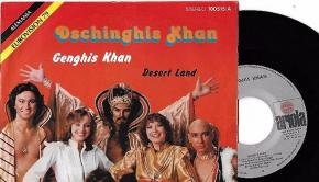 dschinghis khan eurovision