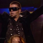 El Pollo que cantó por España en Eurovisión