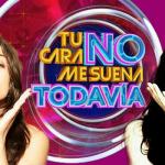 Lara Chaves: la Luz Casal de 'Tu Cara no me suena todavía' que ya fue Luz en 'Menudo Show'