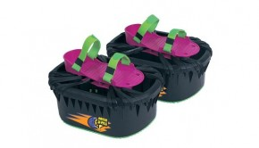moon shoes zapatos saltadores