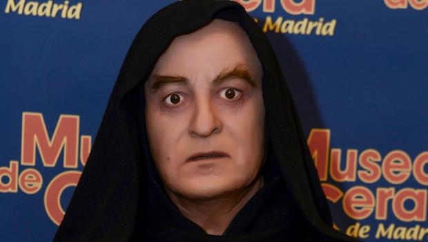 'Horror en el museo de cera', la película perdida de Paul Naschy con Marta y Loreto Valverde