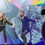 Así será la segunda semifinal de Eurovisión 2017