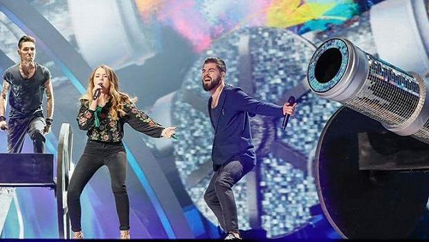 rumania eurovision 2017 final