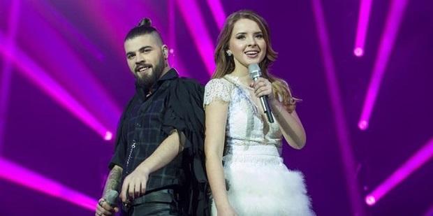 rumania eurovision 2017