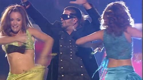 son de sol eurovision el pollo