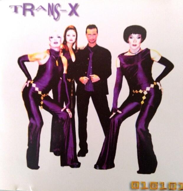 trans x cd 010101 eurovision