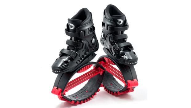 zapatos antigravedad