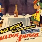 'Saludos Amigos', el musical más gay de Disney según su publicidad