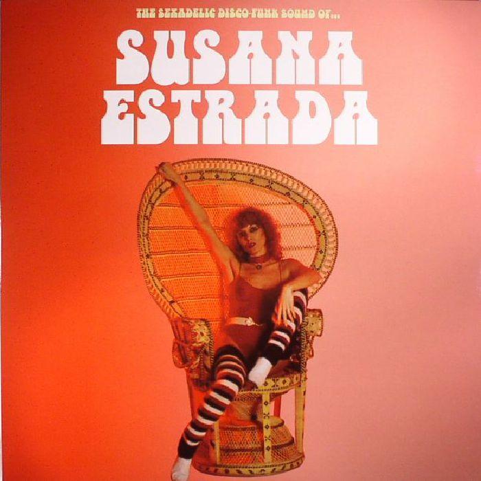 Susana Estrada Sexadelic Disco