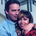 'Amor de nadie', el culebrón en el que asesinaban a Bertín Osborne
