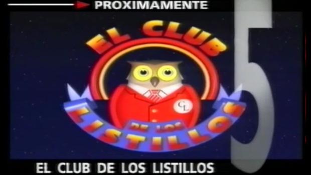 el club de los listillos telecinco