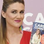 Carlota Corredera Fat Race: el reality del futuro