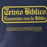 El Trivial de la Biblia que hubiera emocionado a Ned Flanders