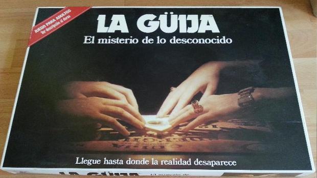juego de mesa guija borras