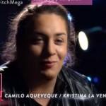 Chile tiene su propia Kristina la Veneno (pero con k)
