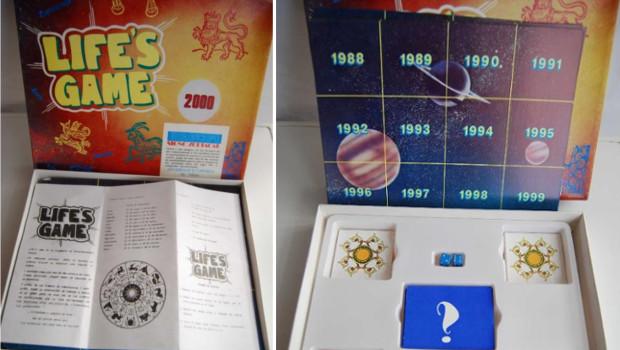 lifes game juego horoscopo