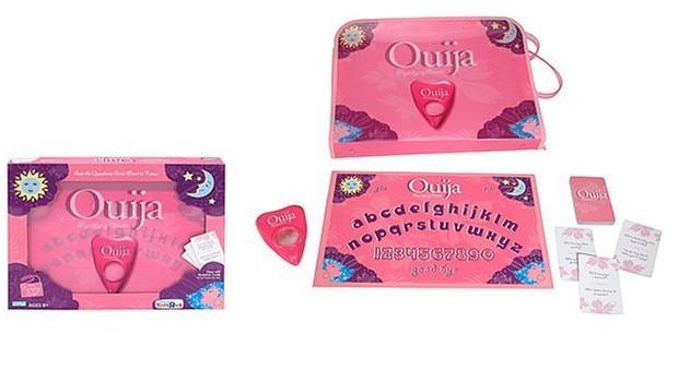 ouija rosa