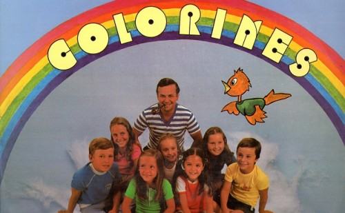 grupo colorines disco