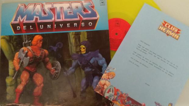 disco masters del universo sergio dalma