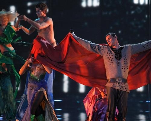 Bulgaria Eurovision 2010