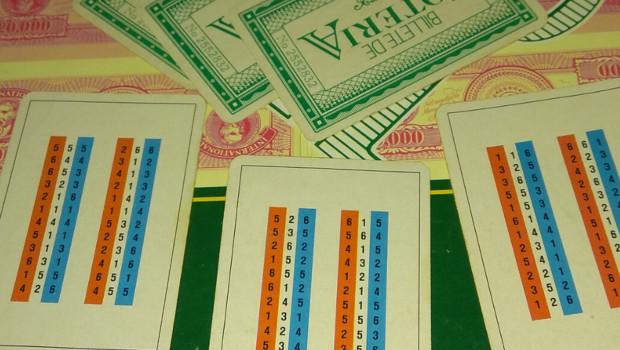 loteria dinero facil
