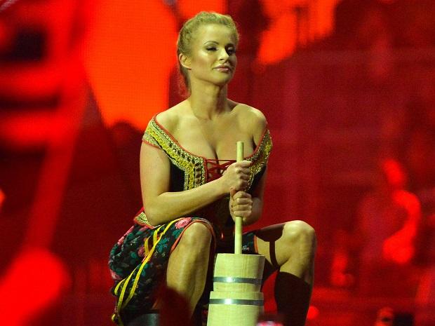 mantequilla eurovision