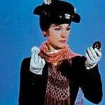 Mary Poppins se escapó de un psiquiátrico y drogaba a los niños