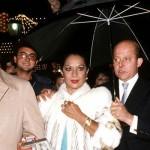 11 razones por las que Lola Flores era y es una musa de la Navidad