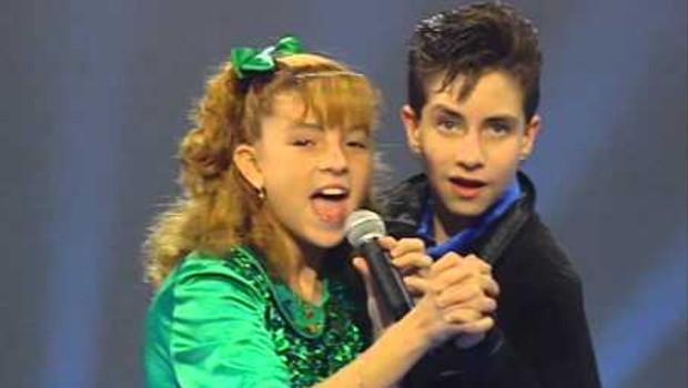 Oda al concierto de Onda Vaselina el día de Reyes de 1992