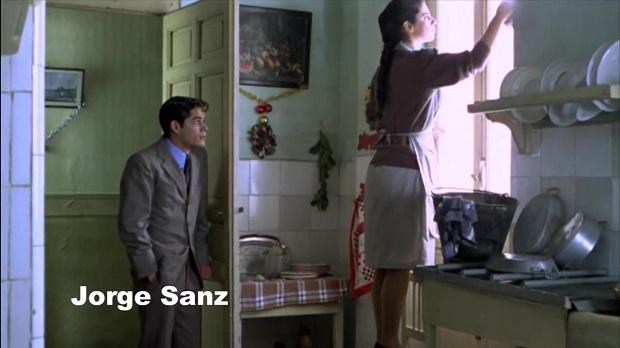 'Amantes' de Vicente Aranda: cine erótico navideño