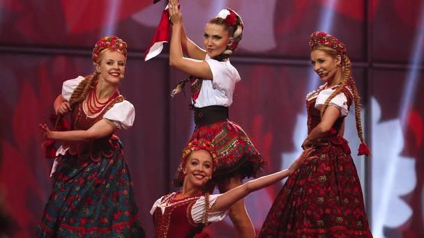 polacas eurovisin mantequilla