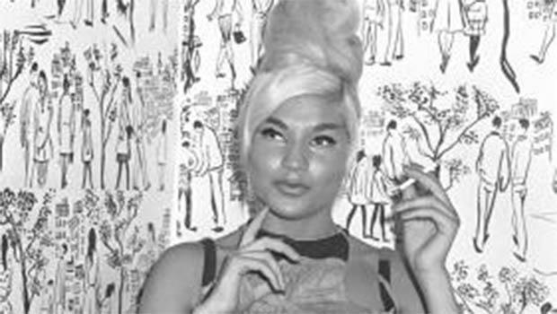 Bebé Palmer, la Brigitte Bardot española (y madre de Coral Palmer, ahora Coral Segovia)