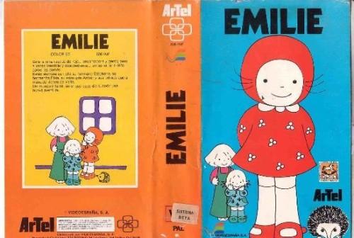 Emilie Serie BETA