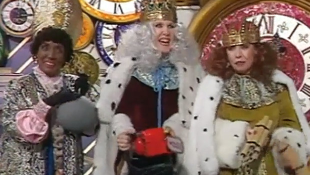 En 1992 las Hurtado fueron reyes magos drag king (y nadie se quejó)
