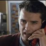 'Aquí el que no corre, vuela', la película que emocionó al Telecinco de los 90