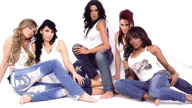 'Spanish Girls', las Spice de Nuria Bermúdez