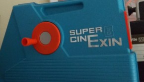 super8 cinexin