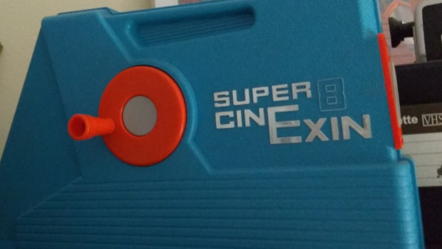 super8 cinexin