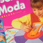 Los juguetes con los que los 'Maestros de la costura' hacían ropa a las muñecas