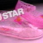 El anuncio de las zapatillas de Xuxa que parecía una película porno