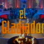 Cuando Ramón García era 'El Gladiador'