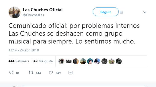 las-chuches-separacion-twitter