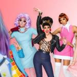 9 razones por las que 'Maestros de la costura' es el 'Drag Race' de España