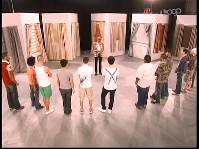 rupaul drag race cortinas